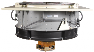Locomotive products dynamic braking complete modules for Electric motor dynamic braking
